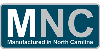 Manufactured in North Carolina
