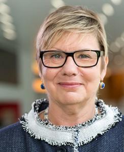 Fiona M. Baxter, Ph.D.