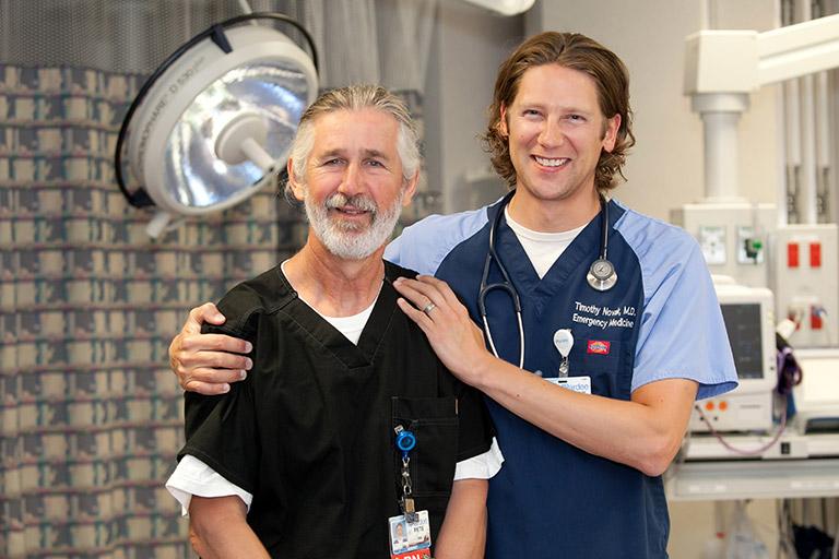 Pardee Hospital Earns Milestone 3