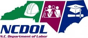 NCDOL Logo (2007) Large