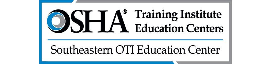 Southeastern OSHA Training Institute Education Center   NC State ...