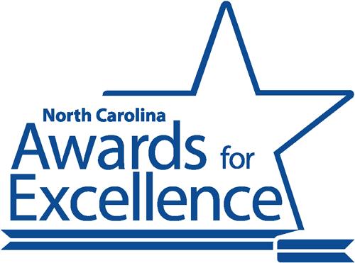 North Carolina Awards for Excellence