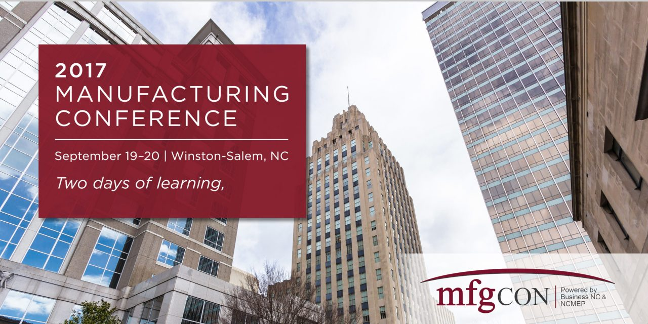 registration  mfgcon    open nc state industry expansion solutions