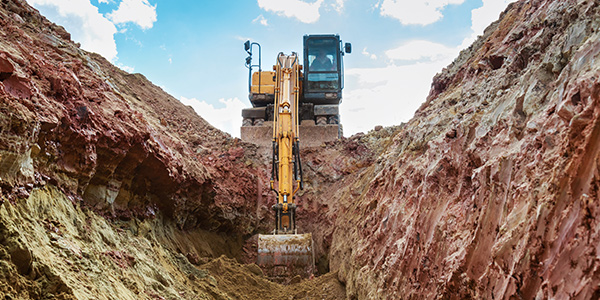 Focus On… Trenching and Excavation Safety