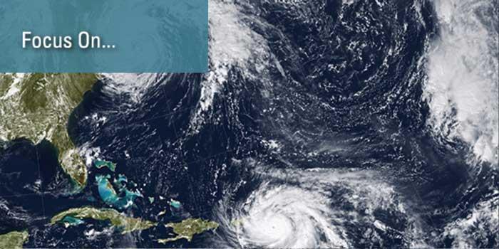 Focus On… Hurricane Season
