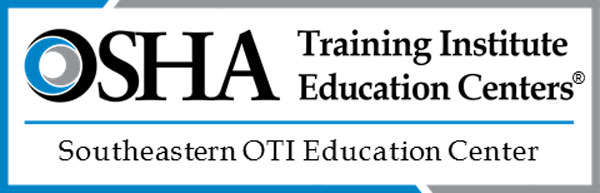 Southeastern OSHA Training Education Center logo for Southeastern OTI Ed Center