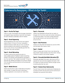 Cybersecurity Toolkit Overview