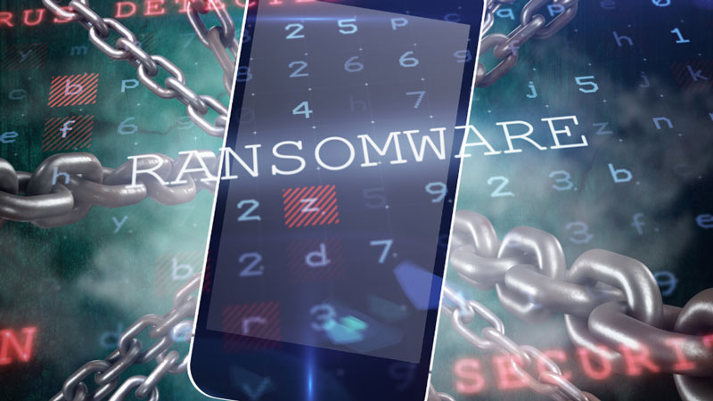 The Emerging Threat Of Ransomware