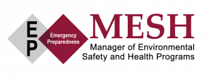 MESH_Emergency-Preparedness_logo