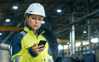Focus On…Practical Workplace Safety Apps