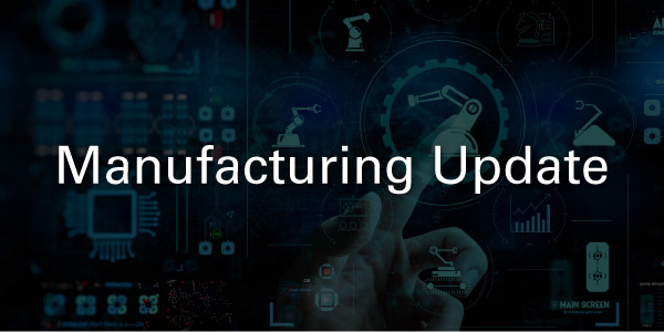 Manufacturing Update News: June 2020