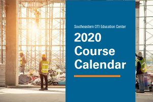 OTI 2020 Course Calendr
